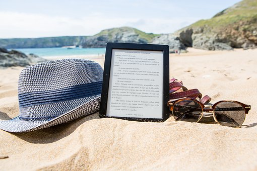 Summer reading … with a local government twist