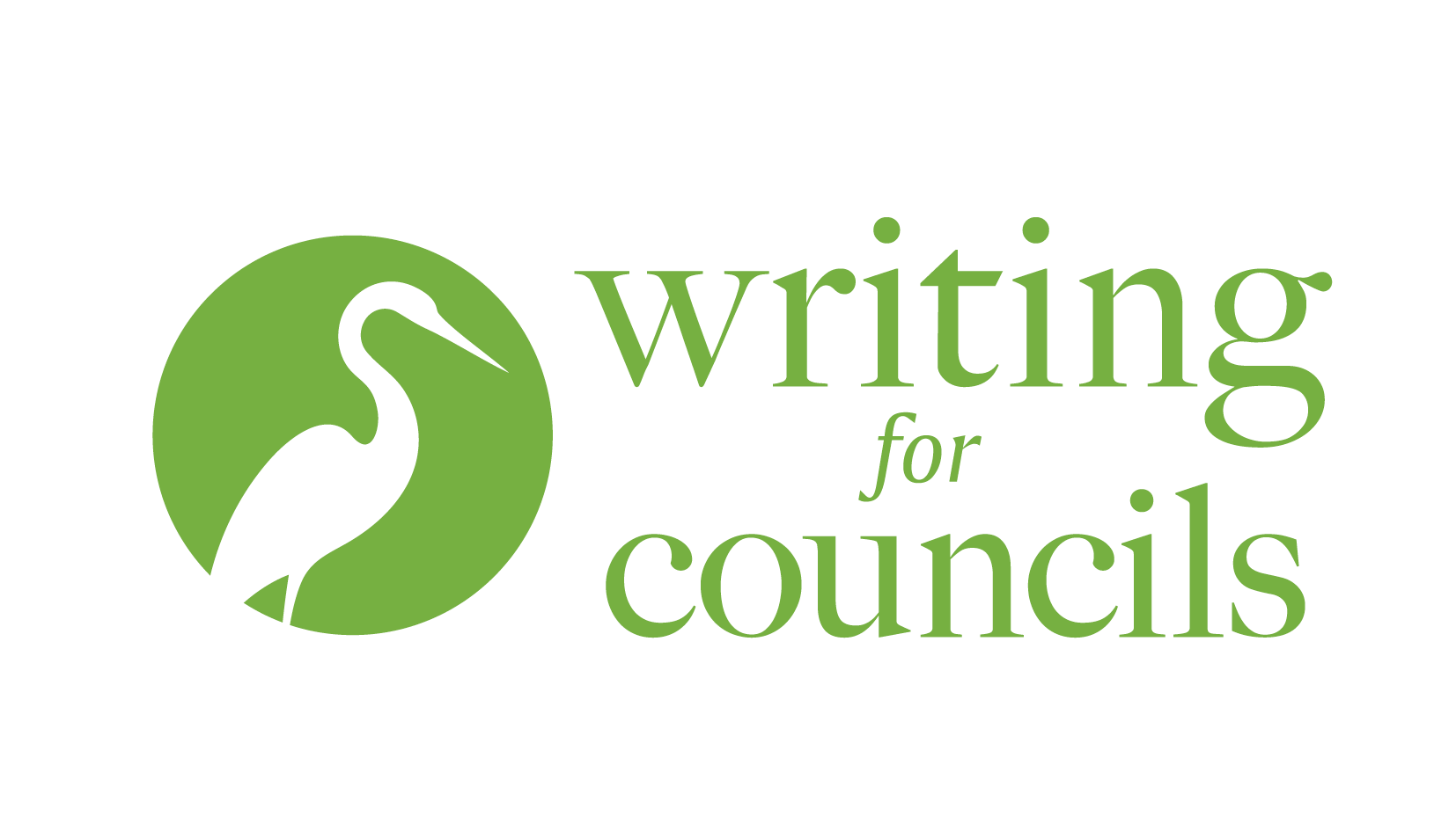 Writing For Councils